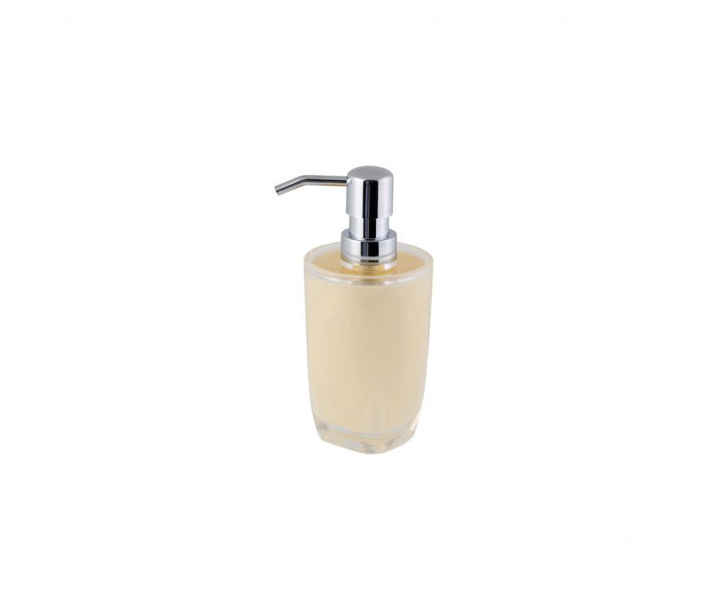 Dispenser pentru sapun lichid Graz Yellow