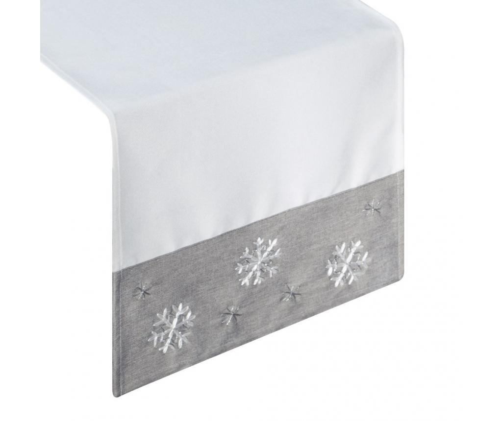 Margin Grey Asztali futó 33x180 cm