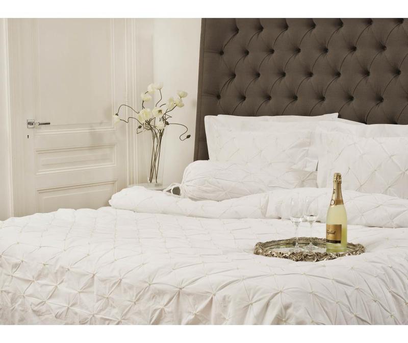 Jastučnica Uma Weiss 65x100 cm