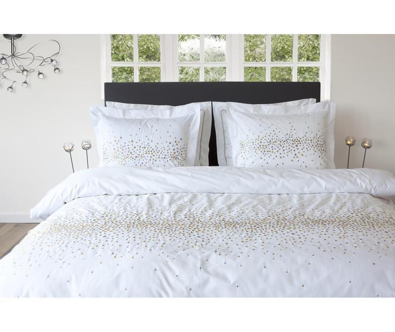 Jastučnica Montana Weiss 65x100 cm