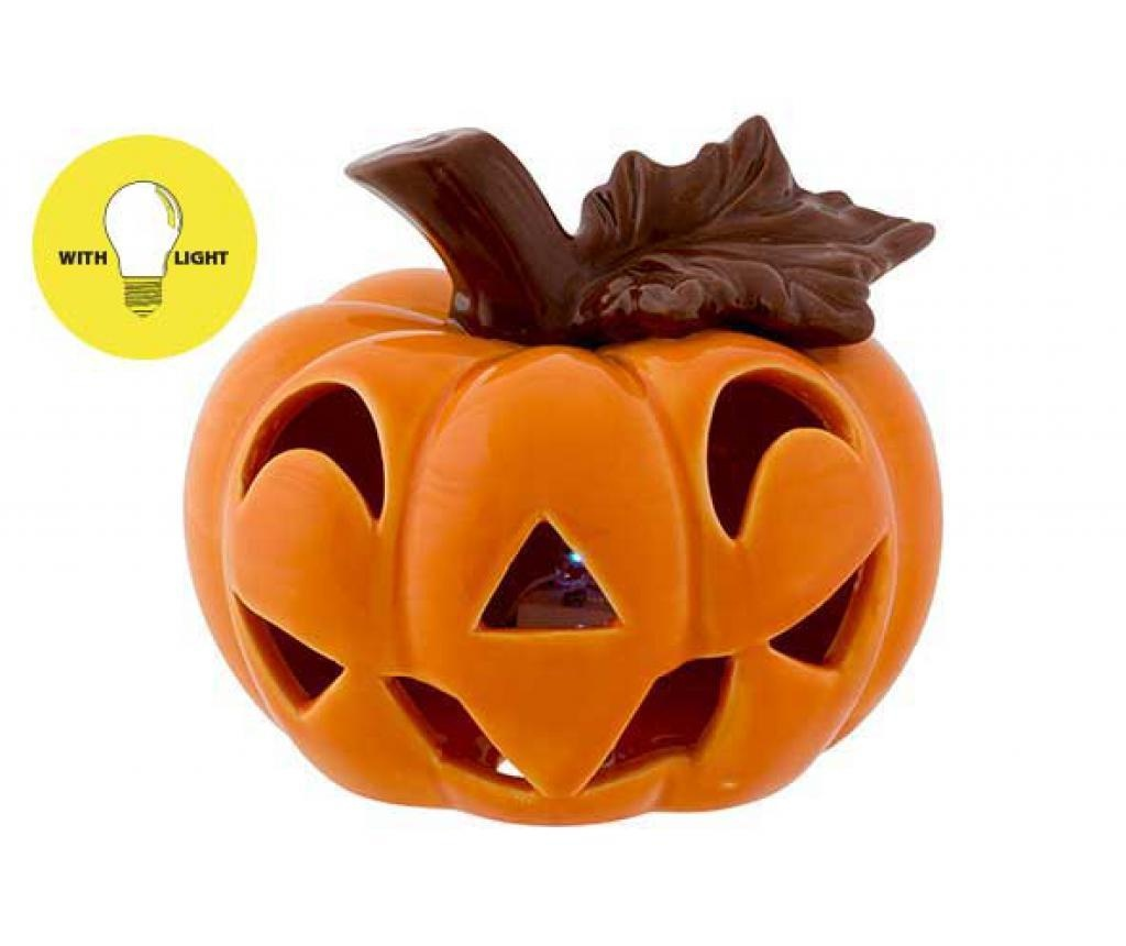 LED dekorace Pumpkin