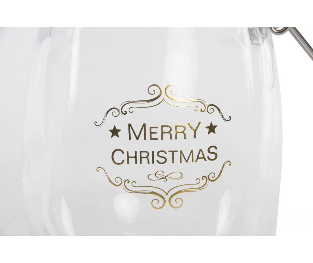 Doza Christmas 750 ml