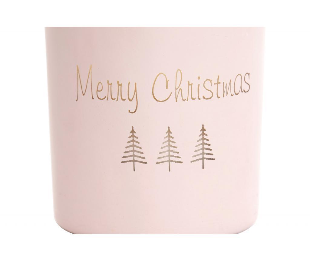 Svijeća Christmas Trees