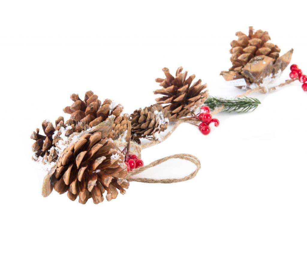 Girlanda Christmas 155 cm