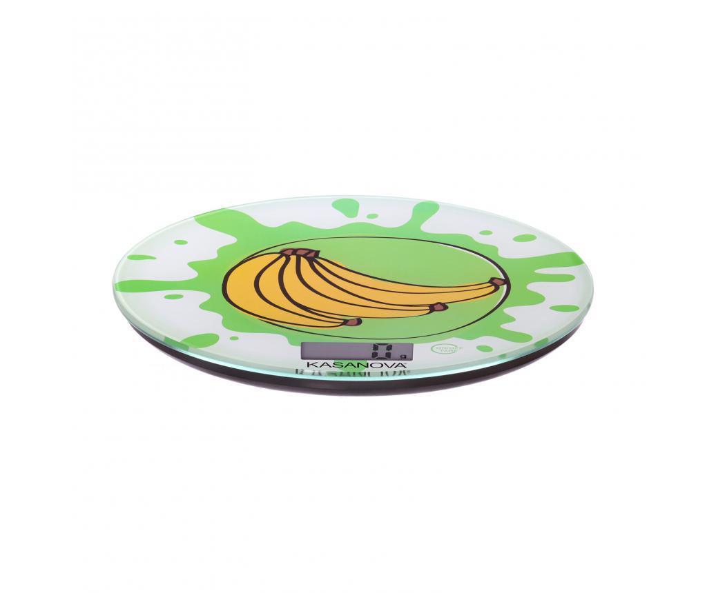 Elektronska kuhinjska tehtnica Banana