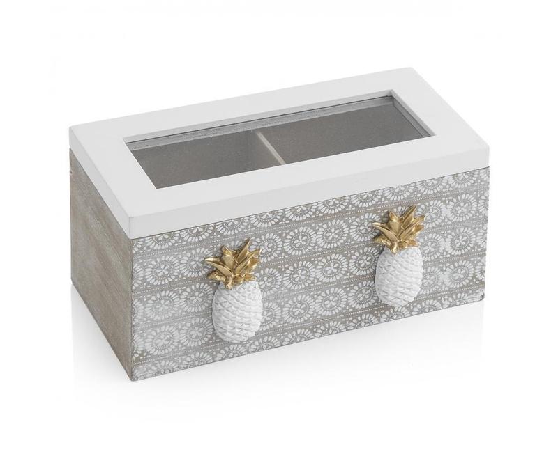 Kutija za pohranu Pineapple