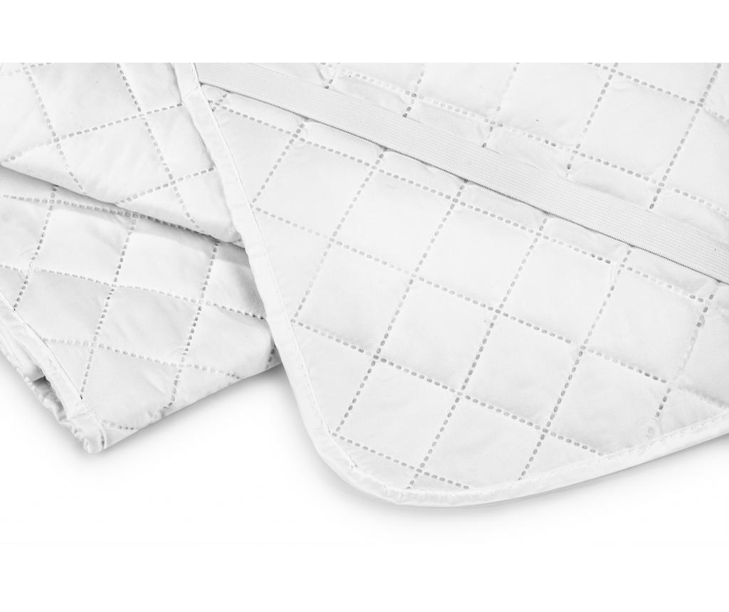 Protectie matlasata pentru saltea HypoallergenicMed 160x200 cm