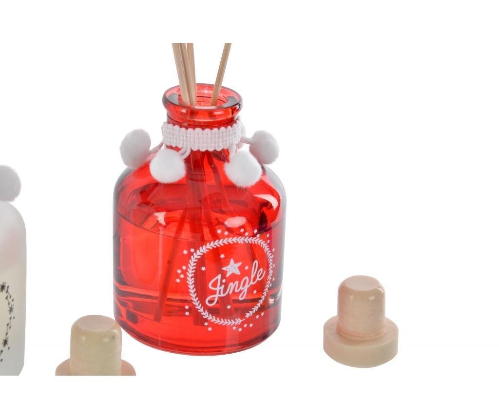 Sada difuzér esenciálních olejů a tyčinky Sweet Dream 100 ml