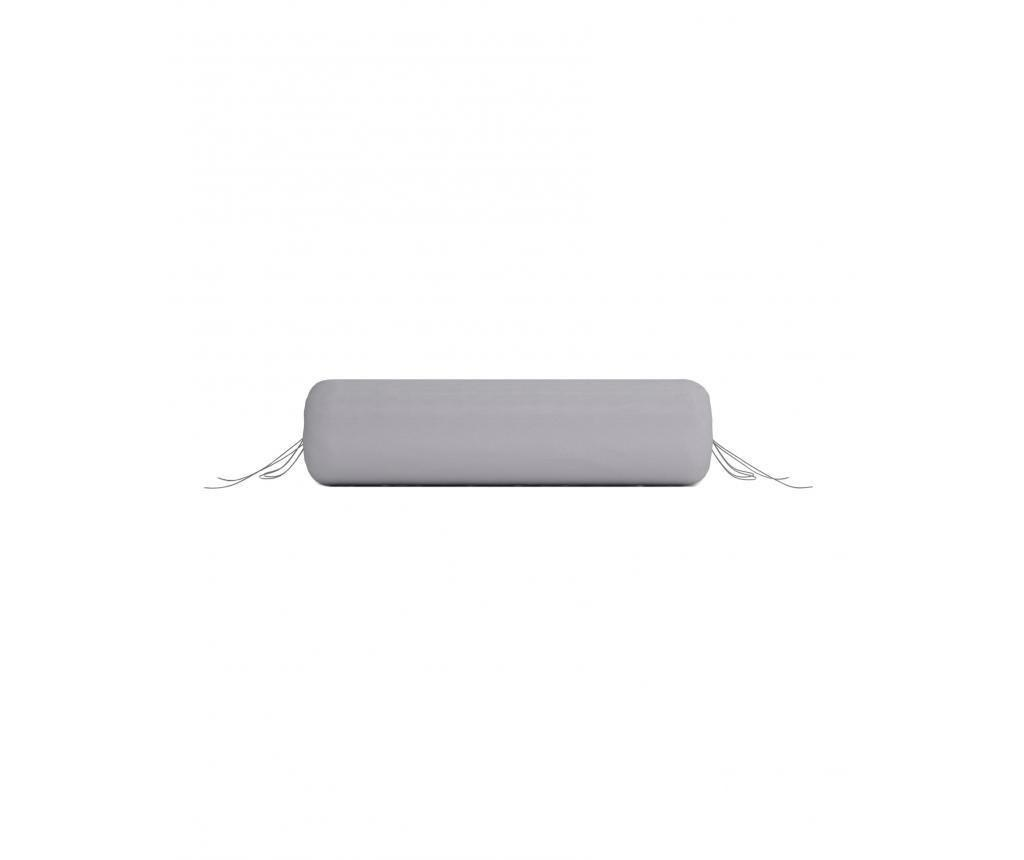 Navlaka za jastuk Bolster Lavender Lilac 25x90 cm