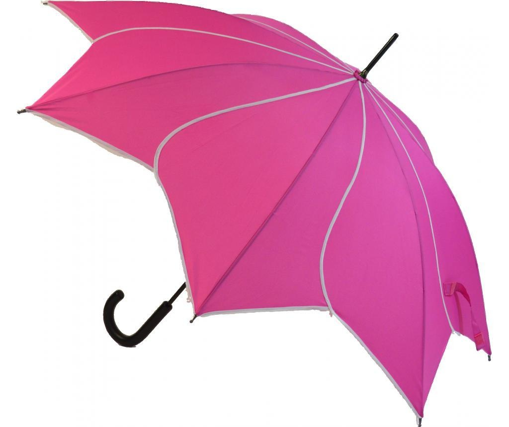 Dežnik Swirl Pink