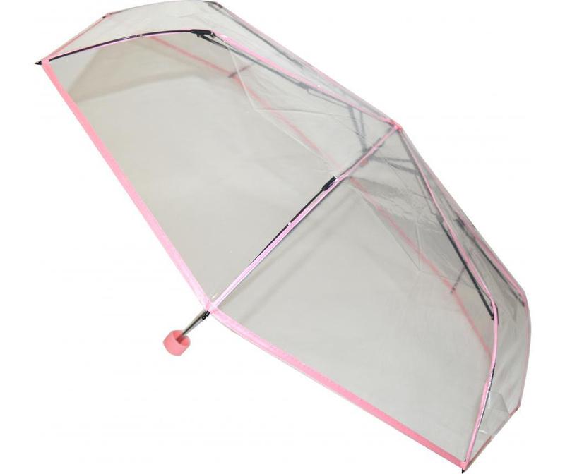 Kišobran Pale Pink