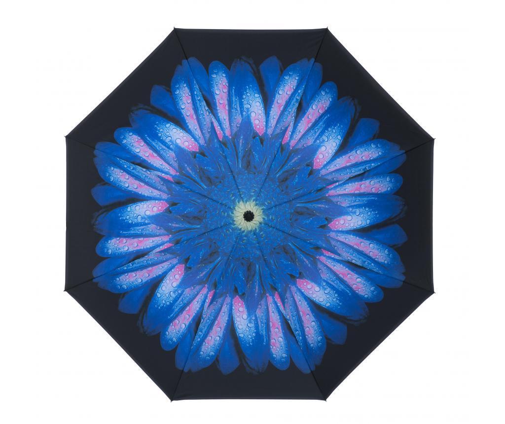 Dežnik Daisy Blue