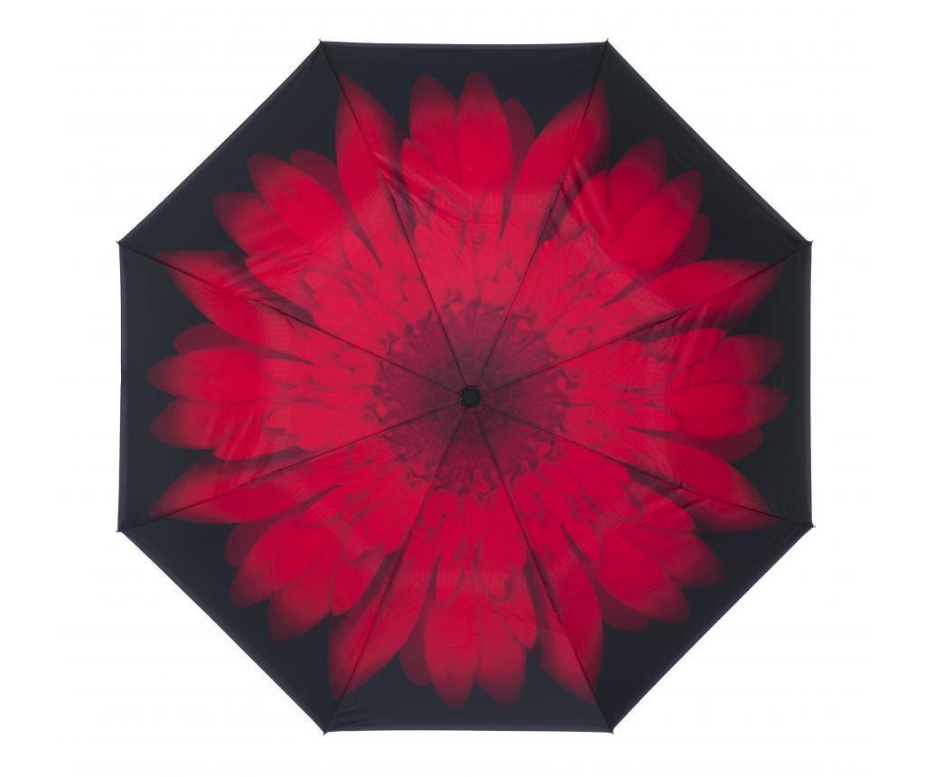 Kišobran Daisy Red