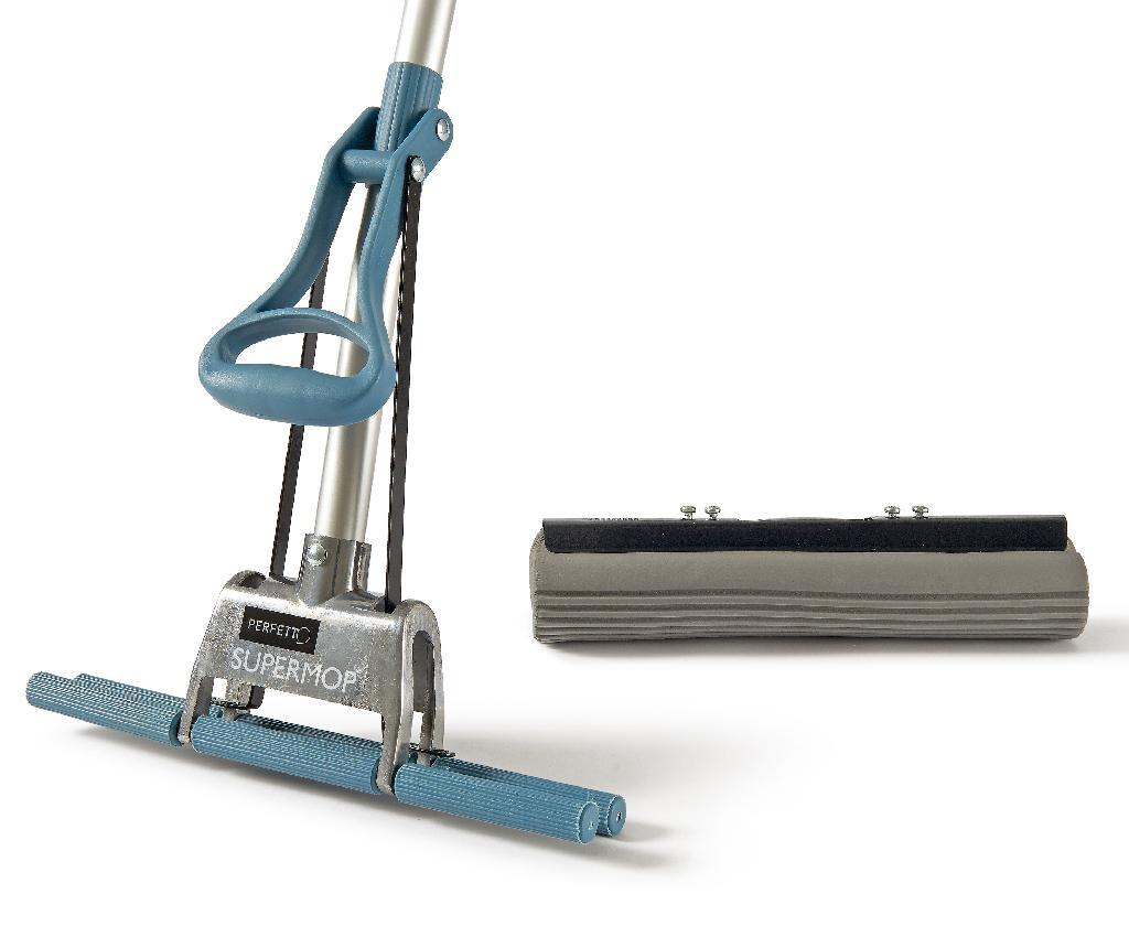 Mop Super Grey