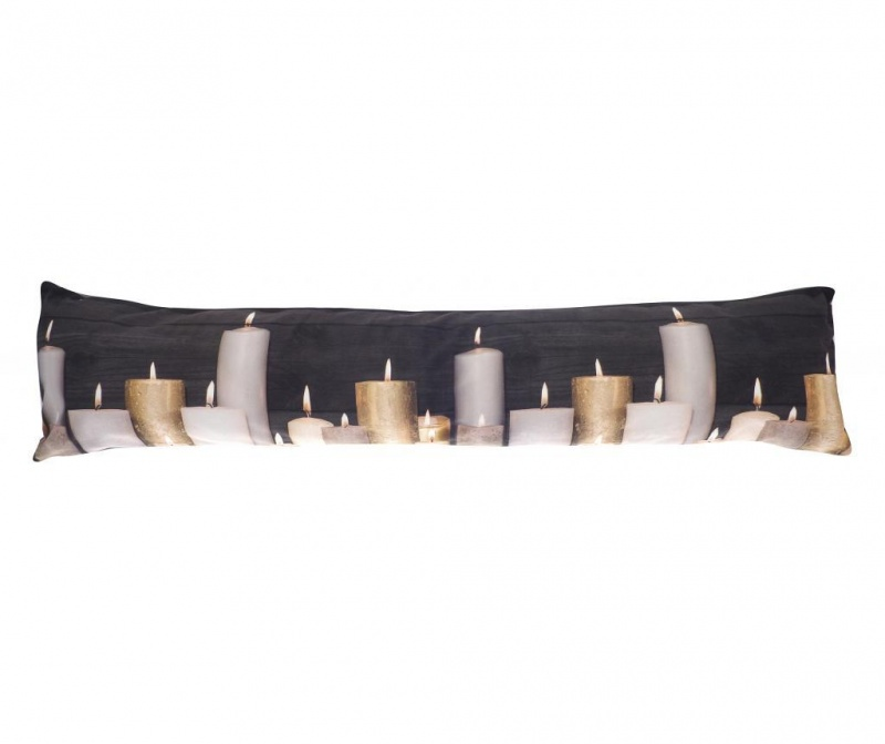 Ukrasni jastuk sa LED-om 20x90 cm