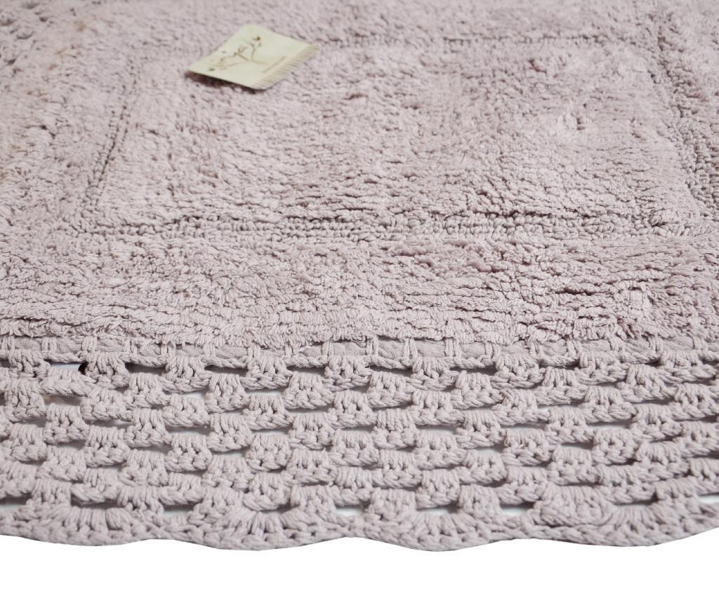 Kopalniška preproga Lizz Lila 55x72 cm