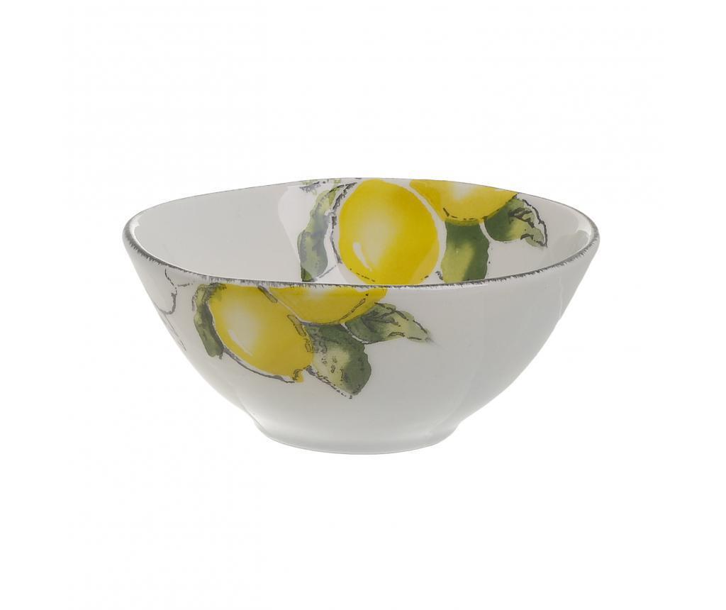 Limon 6 db Müzlis tál