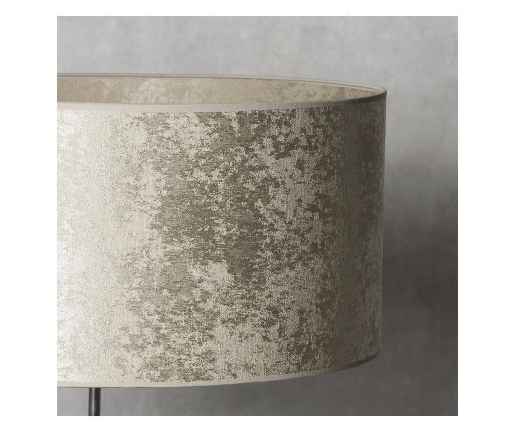 Talna svetilka Josphine Champagne Pattern