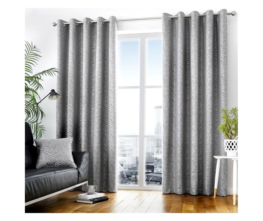 Africa Grey 2 db Sötétítő 168x183 cm