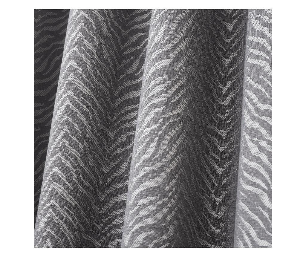 Africa Grey 2 db Sötétítő 168x229 cm