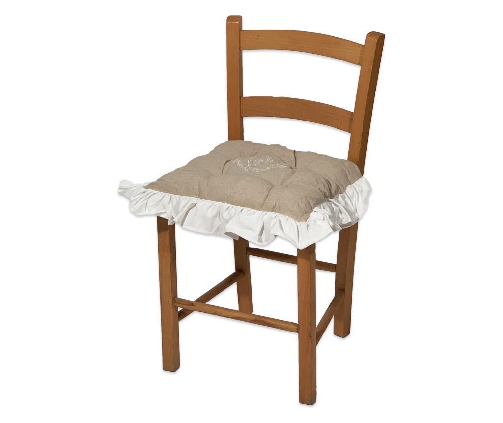 Sedežna blazina 40x40 cm