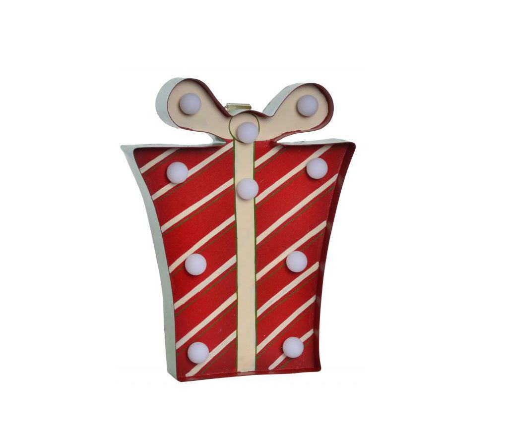 Svjetleći ukras Christmas Red