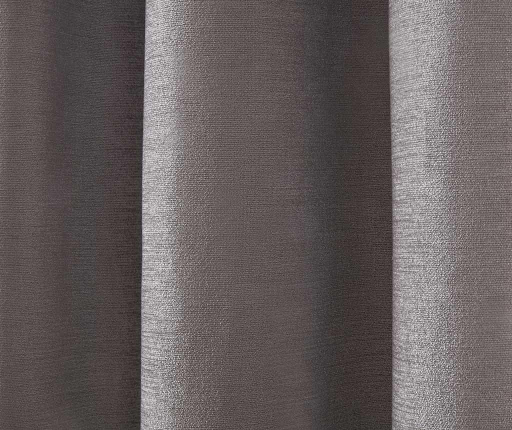 Austin Grey 2 db Függöny 168x183 cm