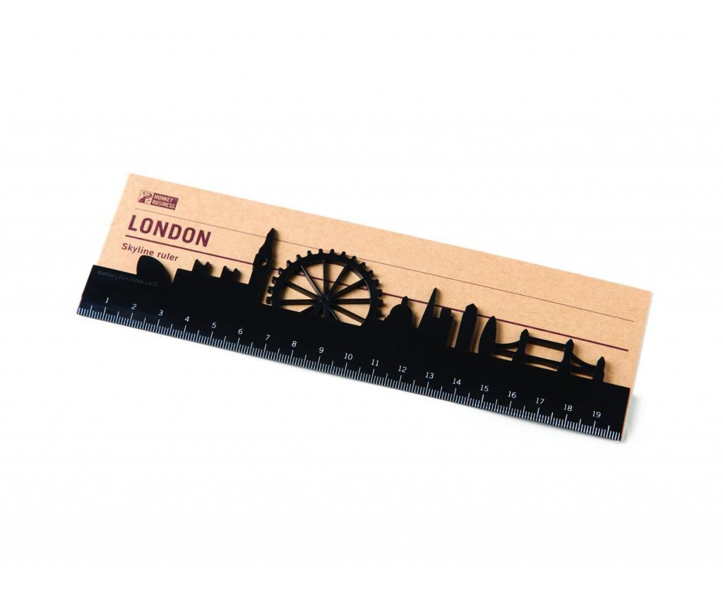 Ravnilo Skyline London