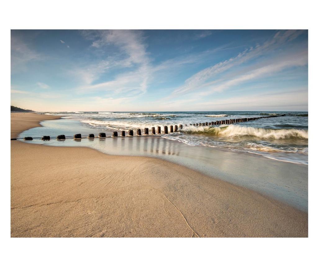 Stenska tapeta Sea Breeze 280x400 cm