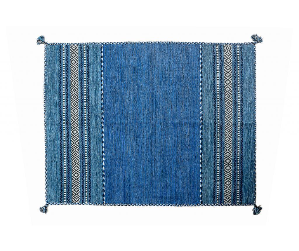 Preproga Kilim Tribal 60x110 cm