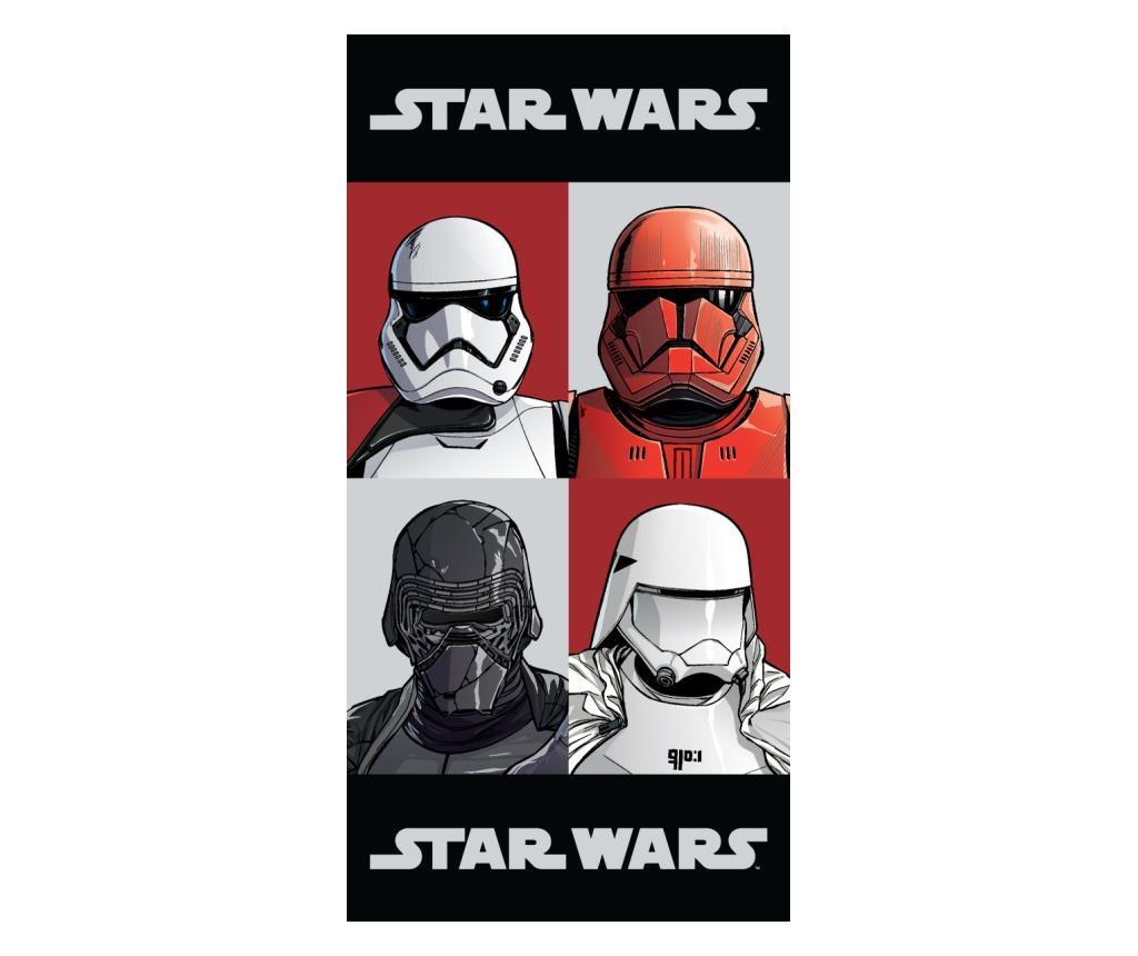 Prosop de baie Star Wars 70x140 cm