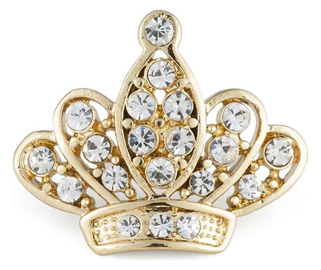 Brosa Queen Gold