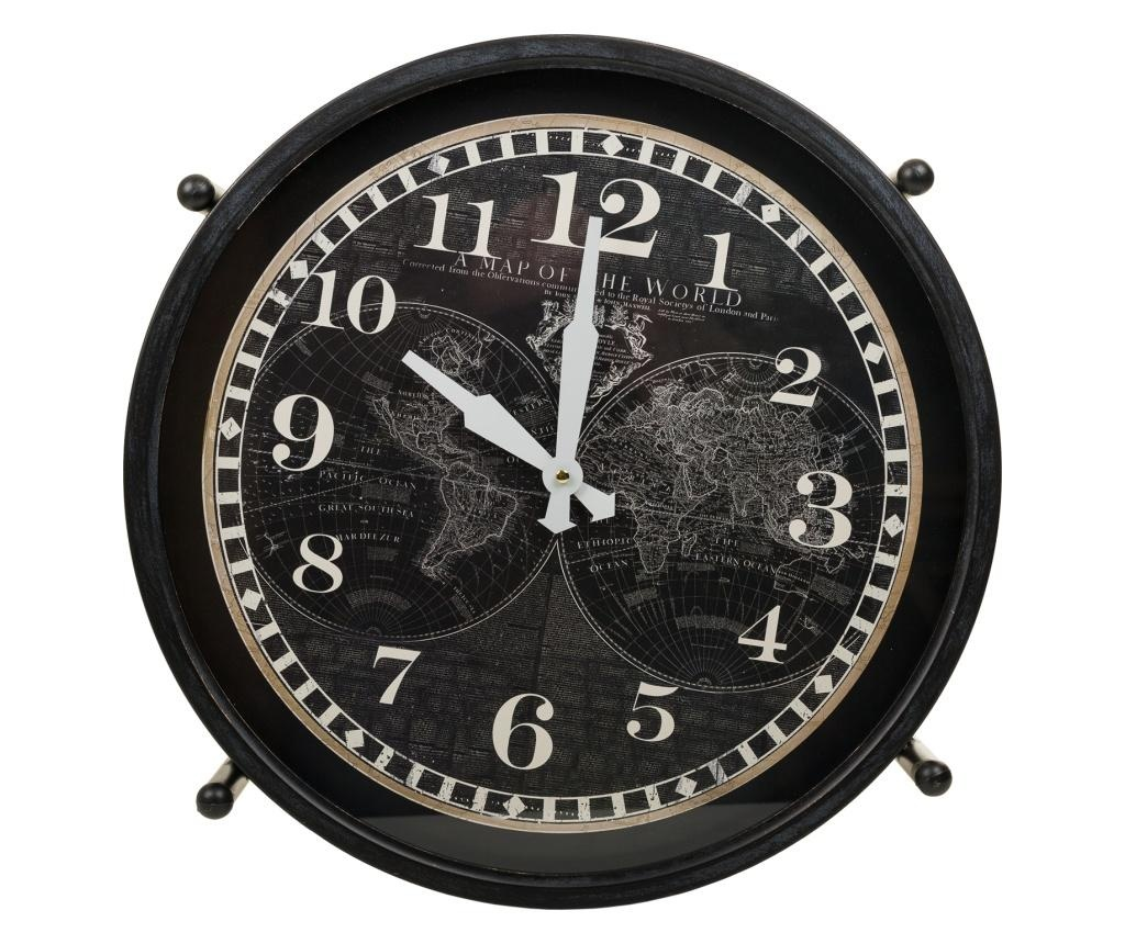 Маса с часовник