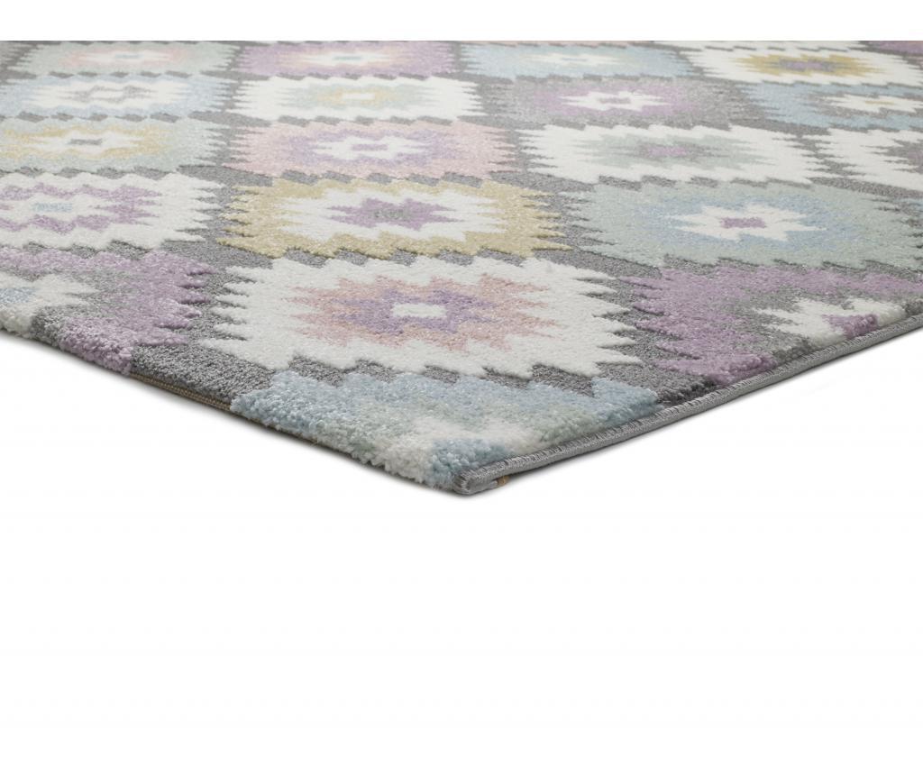 Samy Multicolour Szőnyeg 120x170 cm