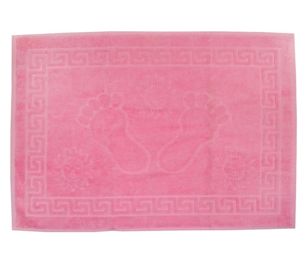 Shank Pink Fürdőszobai kilépő 50x70 cm