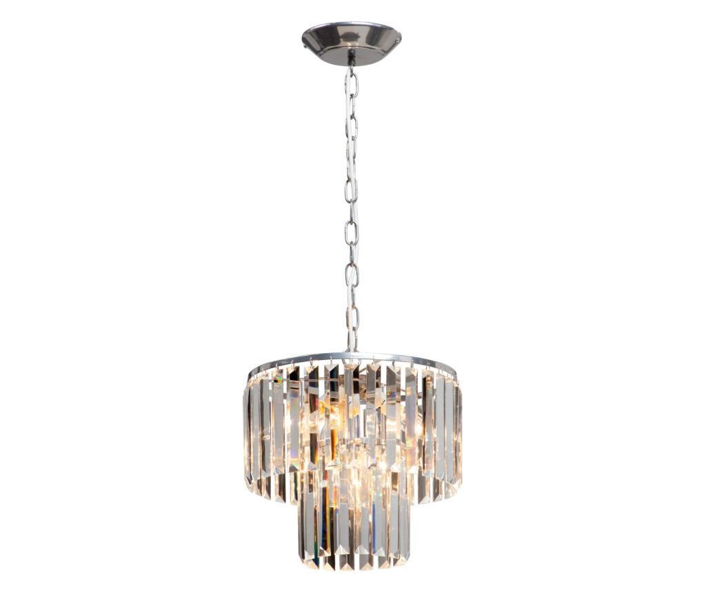 Glenda Silver Mennyezeti lámpa