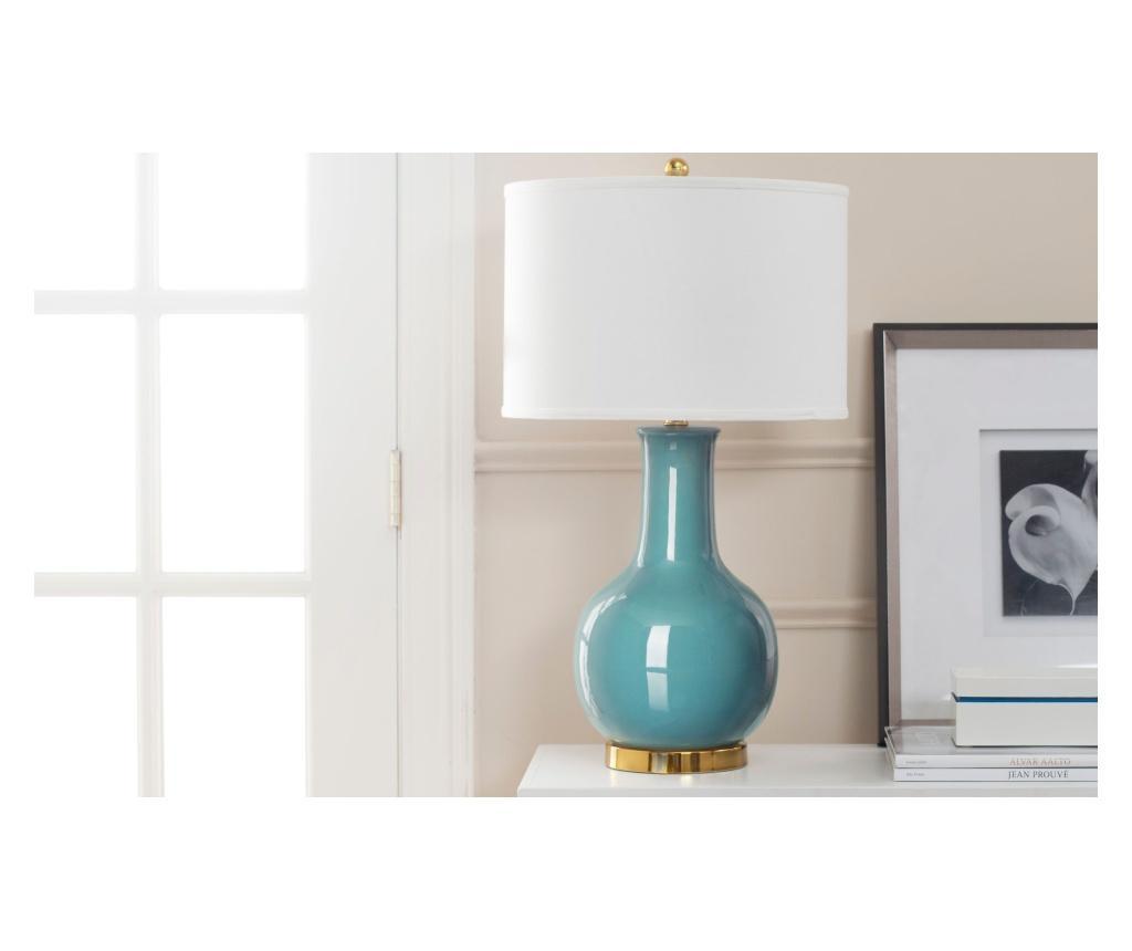 Charlie Light Blue Asztali lámpa