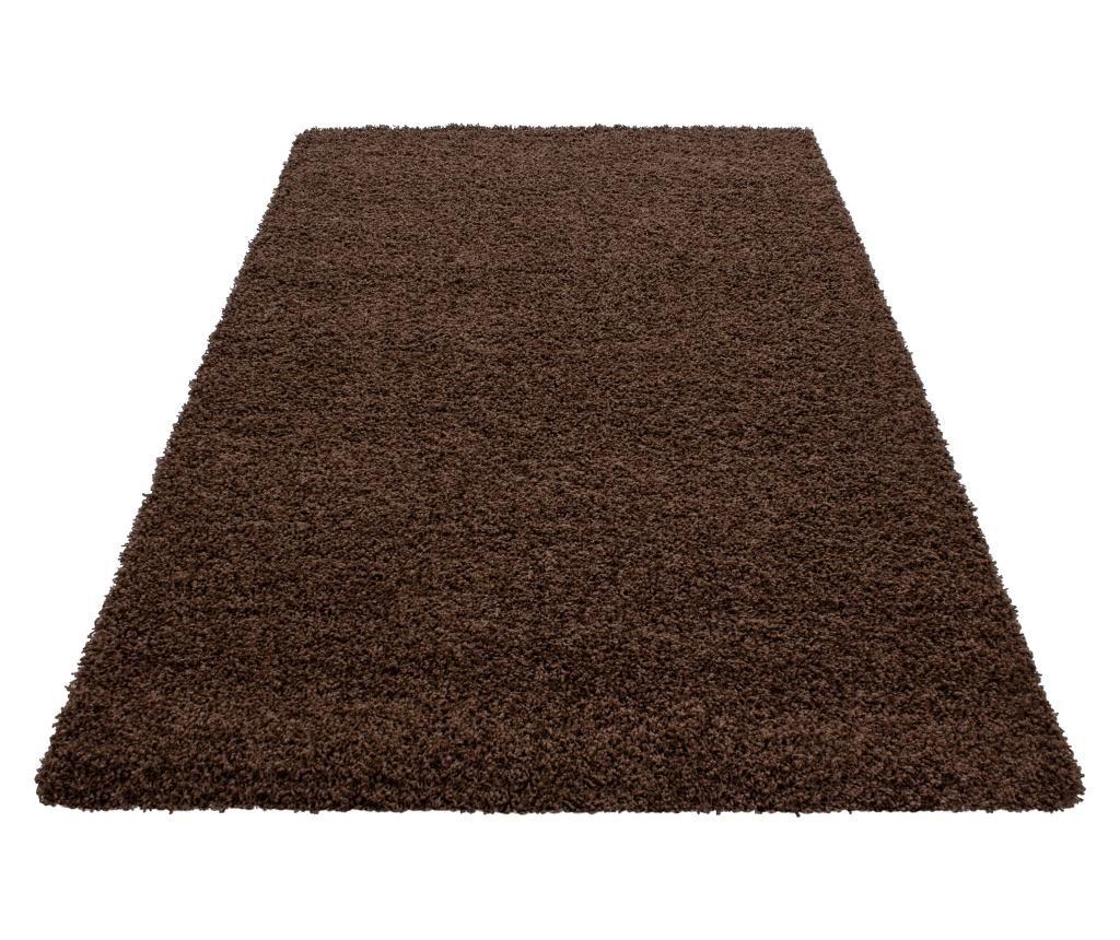 Tepih Life Brown 240x340 cm