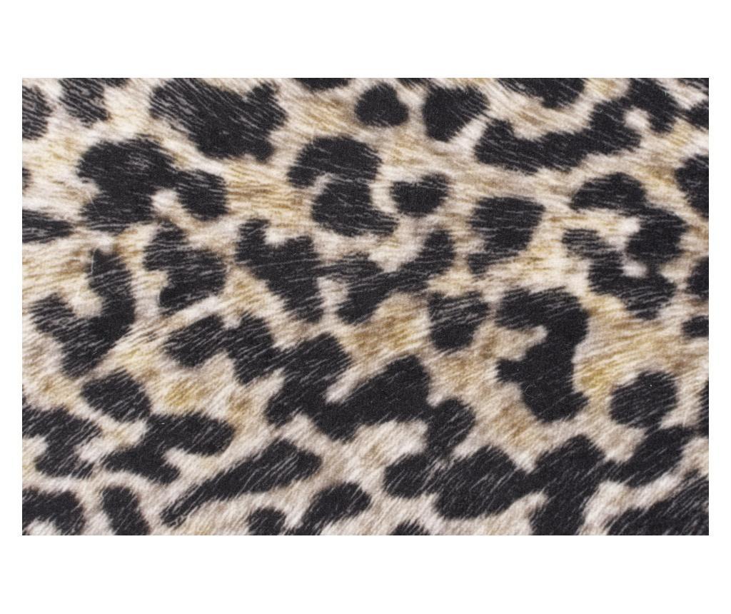 Leopard Szőnyeg 155x195 cm