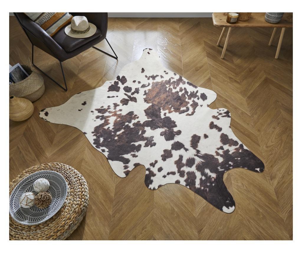 Cow Szőnyeg 155x195 cm