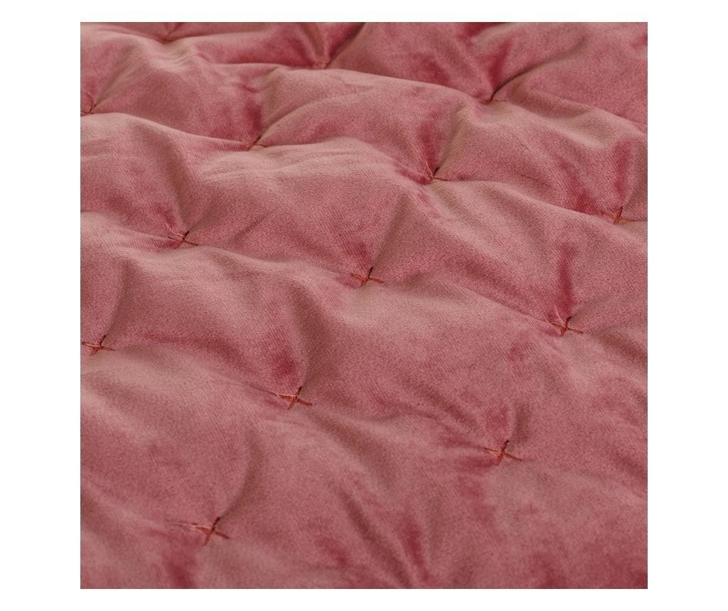 Sun Scarlet Steppelt ágytakaró 190x260 cm