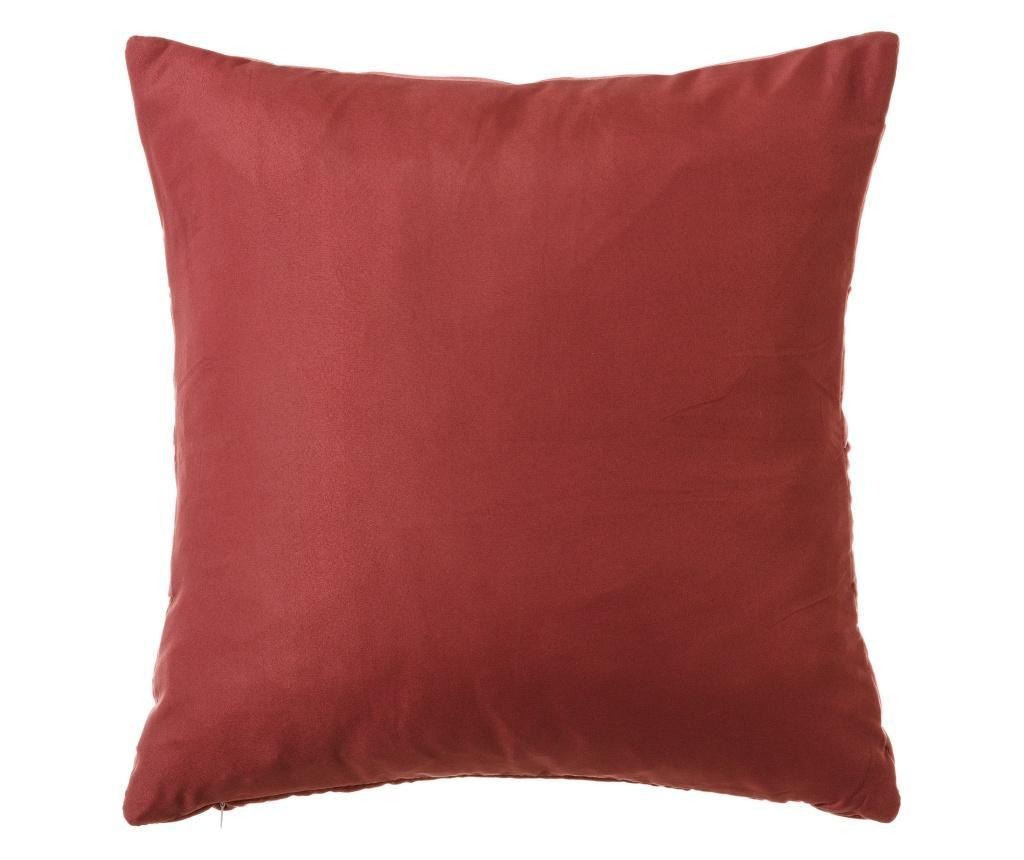 Sun Scarlet Díszpárna 50x50 cm