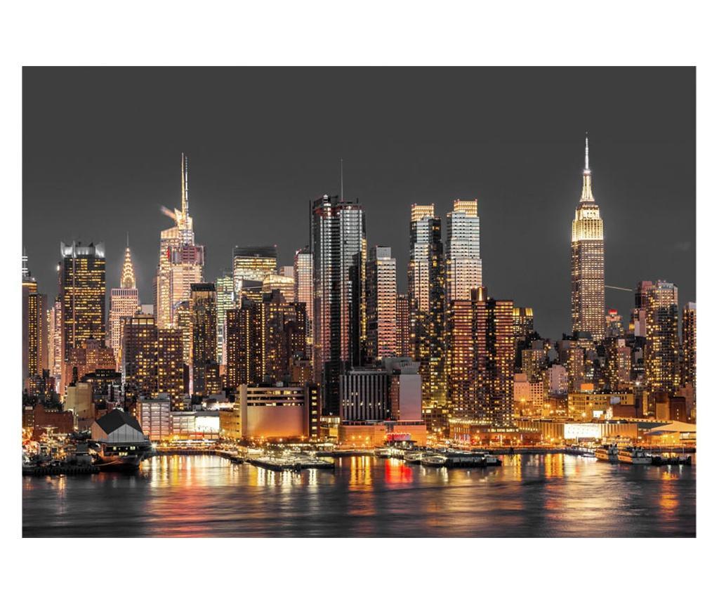 NYC: Twilight Tapéta 210x300 cm