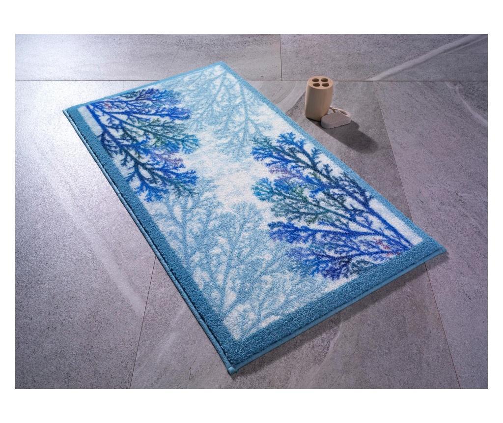 Fürdőszobai szőnyeg 57x100 cm