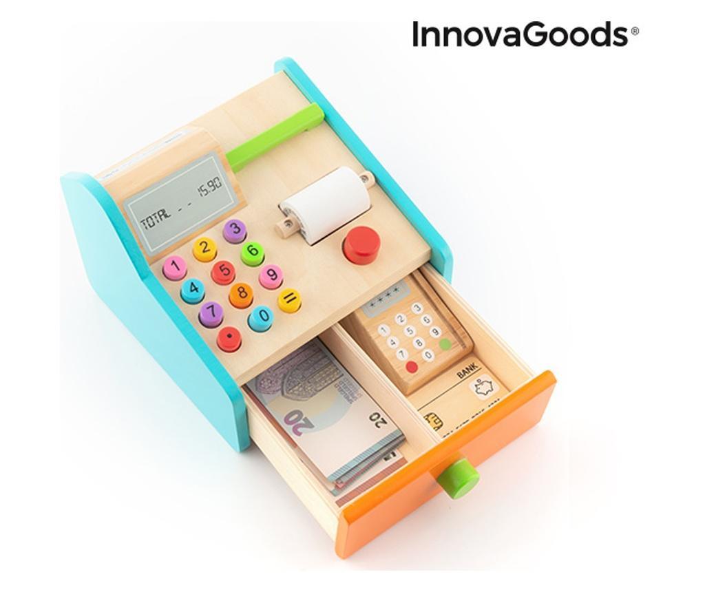 Kashing Játék pénztárgép