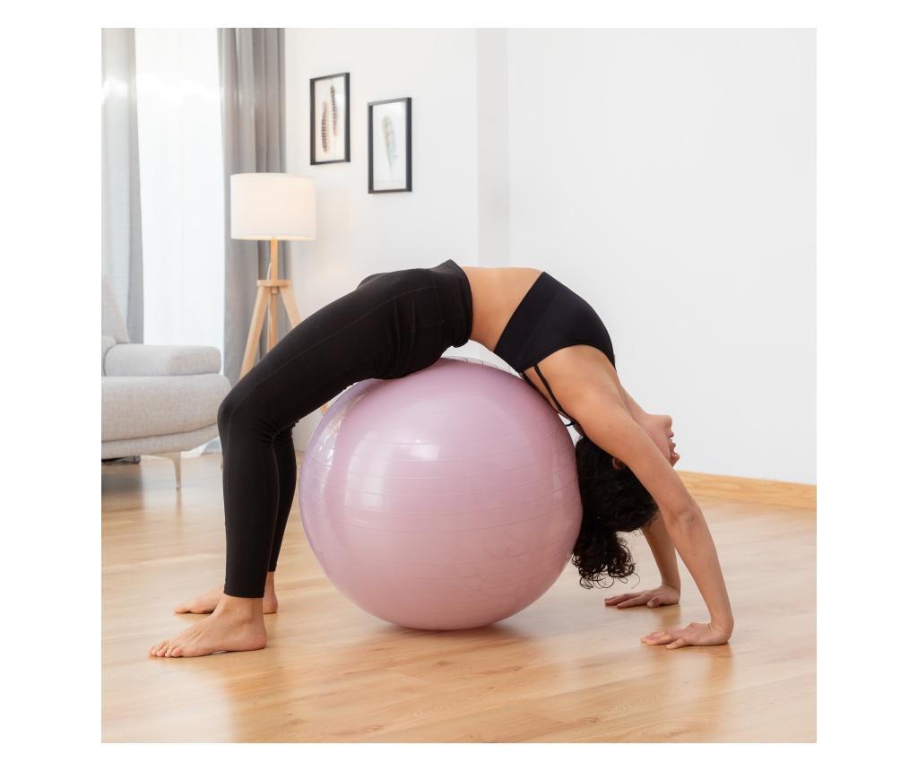 Joga lopta sa prstenom stabilnosti Resistance & Balance