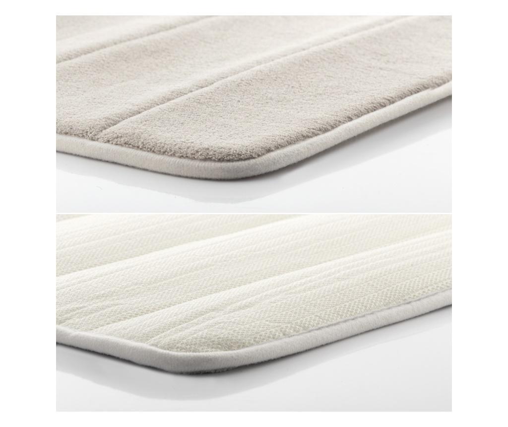 Kupaonski tepih Memory Foam 40x55 cm