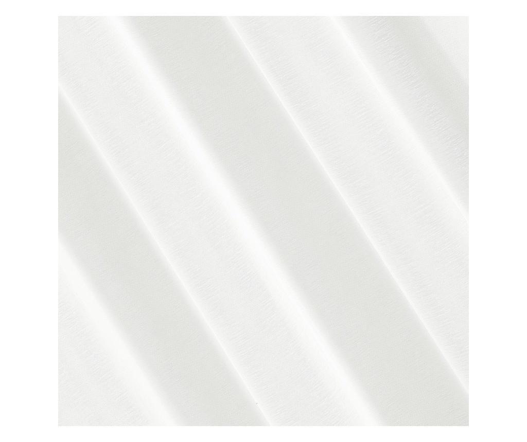 Rebecca Cream Tape Függöny 250x350 cm