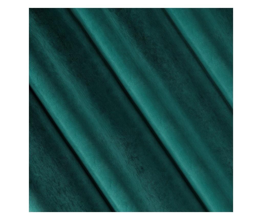 Draperie Villa Green Rings 140x250 cm
