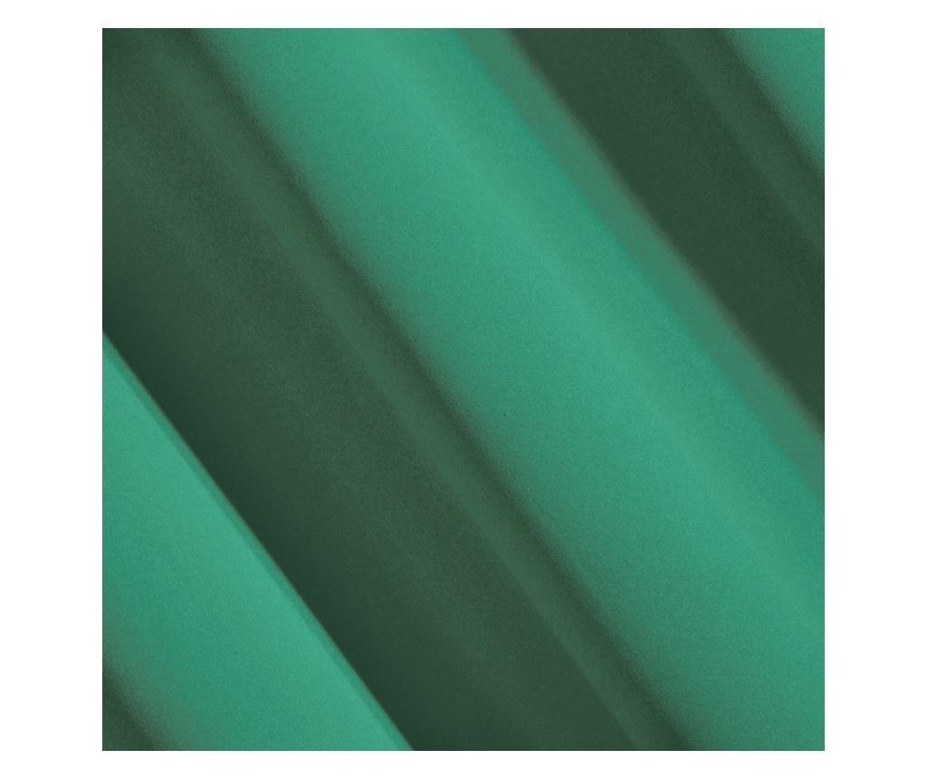 Závěs Logan Green 135x270 cm